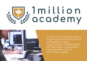 1 Million Academy Cursos Alicante